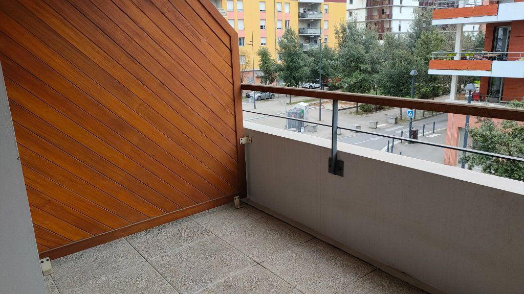 Appartement à vendre 1 27.22m2 à Toulouse vignette-6