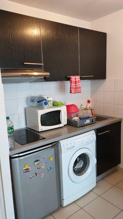 Appartement à vendre 1 27.22m2 à Toulouse vignette-7