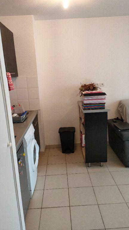 Appartement à vendre 1 27.22m2 à Toulouse vignette-8