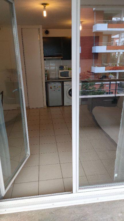 Appartement à vendre 1 27.22m2 à Toulouse vignette-9