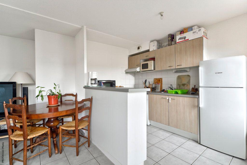 Appartement à vendre 3 60m2 à Toulouse vignette-2