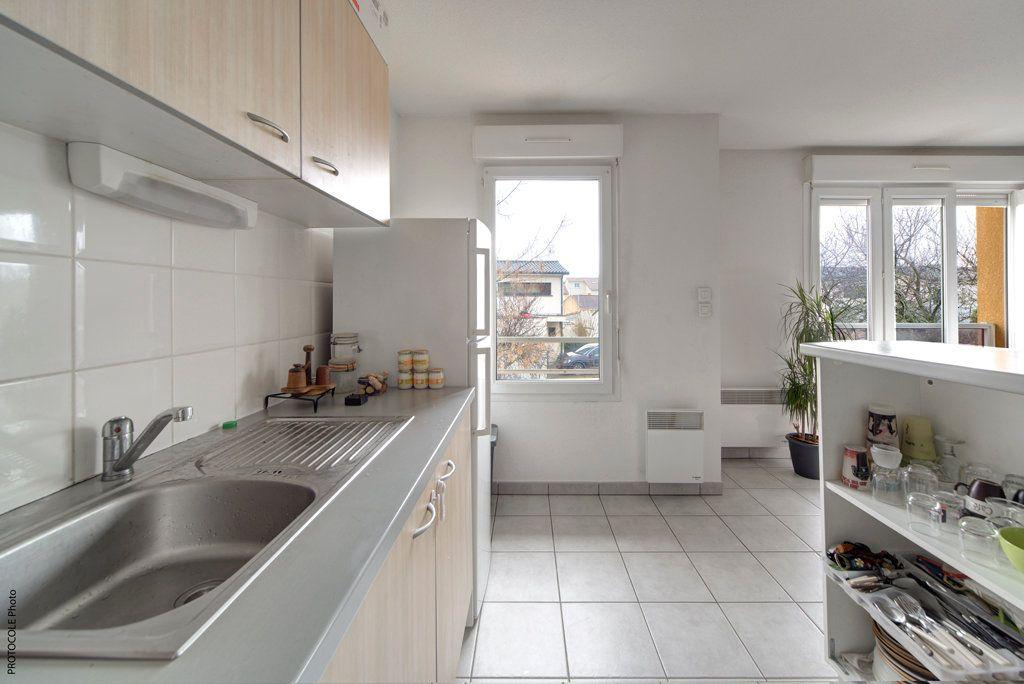 Appartement à vendre 3 60m2 à Toulouse vignette-4