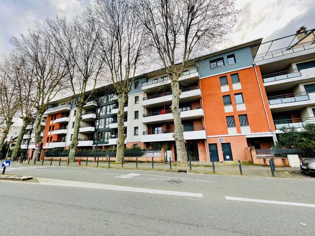 Appartement à vendre 3 60m2 à Toulouse vignette-1