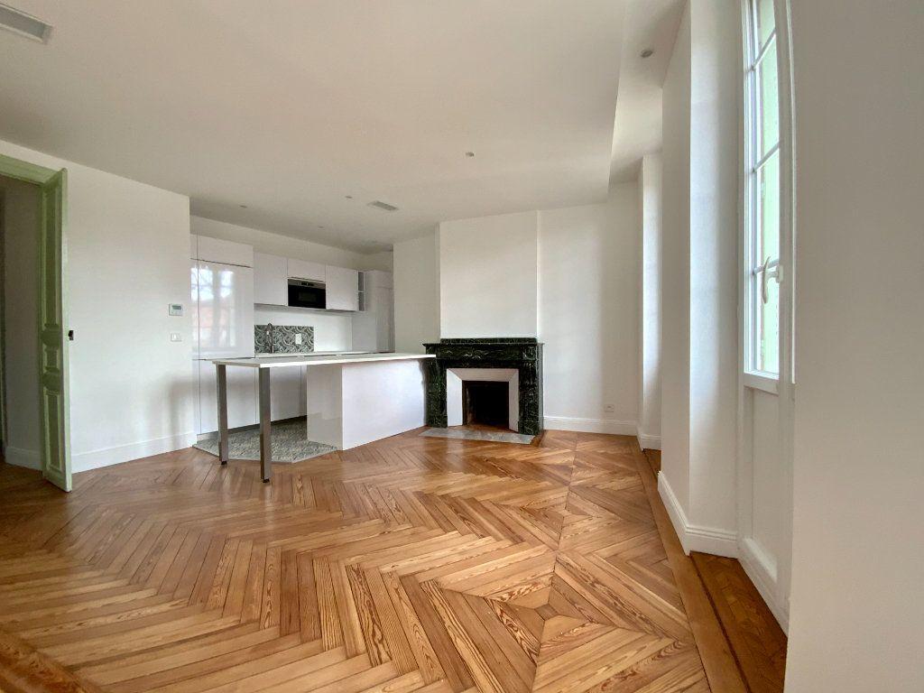 Appartement à vendre 2 58m2 à Toulouse vignette-2