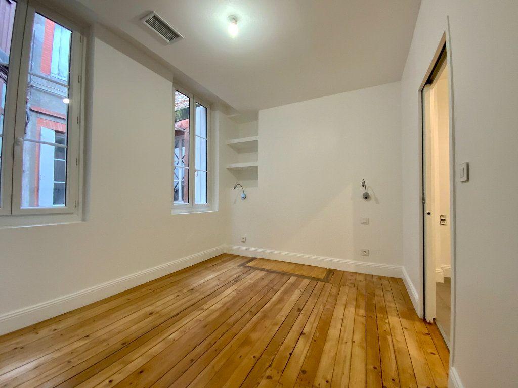 Appartement à vendre 2 58m2 à Toulouse vignette-6