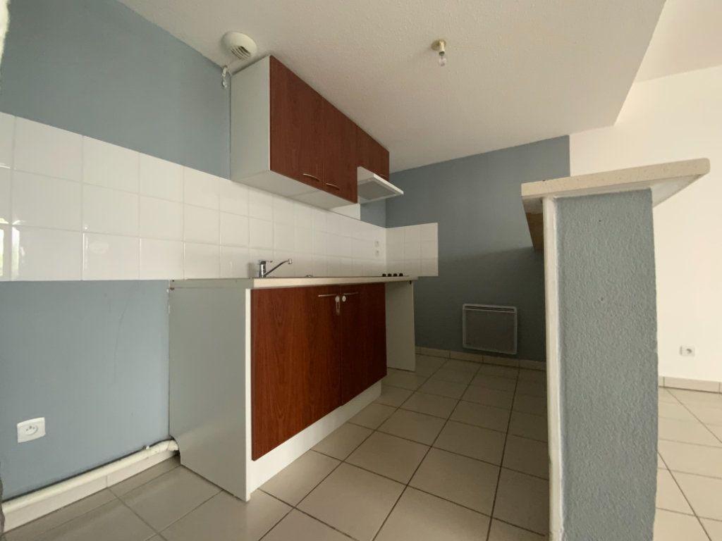 Appartement à vendre 3 60m2 à Colomiers vignette-5