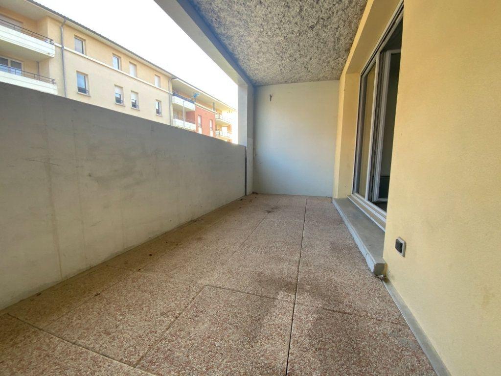 Appartement à vendre 3 60m2 à Colomiers vignette-9