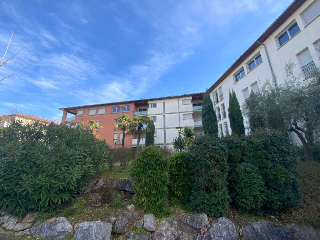 Appartement à vendre 3 60m2 à Colomiers vignette-13