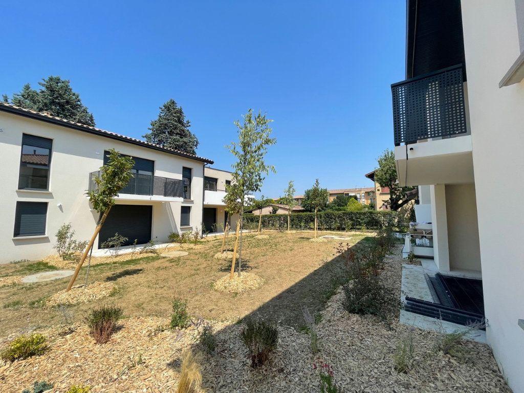 Appartement à vendre 4 80m2 à Toulouse vignette-1