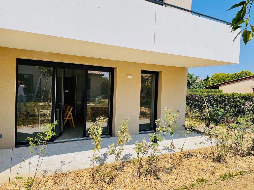 Appartement à vendre 4 80m2 à Toulouse vignette-2