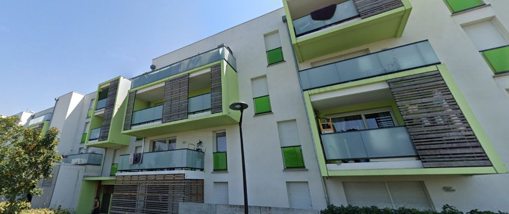 Appartement à vendre 2 39.37m2 à Toulouse vignette-2