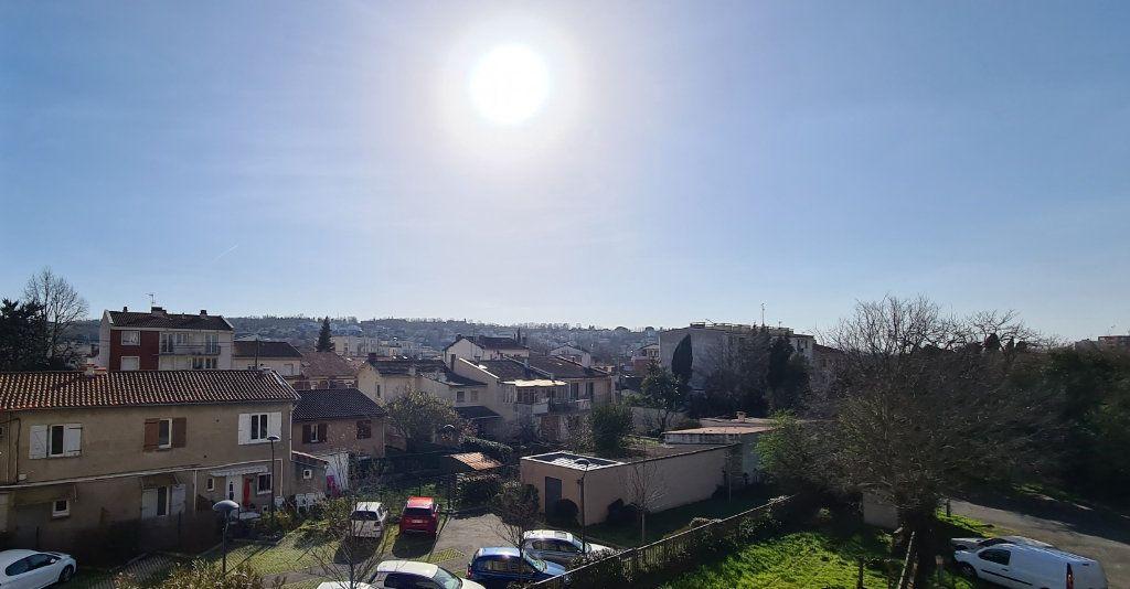 Appartement à vendre 3 51m2 à Toulouse vignette-1