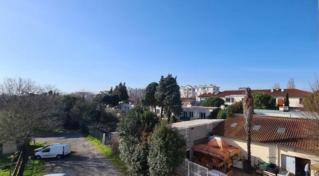 Appartement à vendre 3 51m2 à Toulouse vignette-2