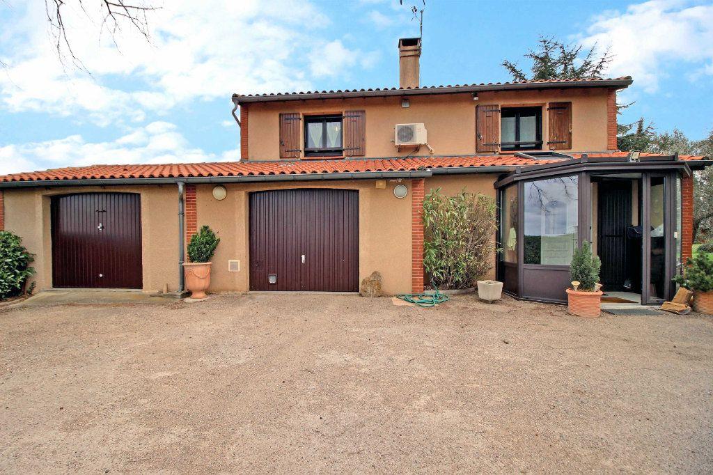 Maison à vendre 9 176m2 à Toulouse vignette-9