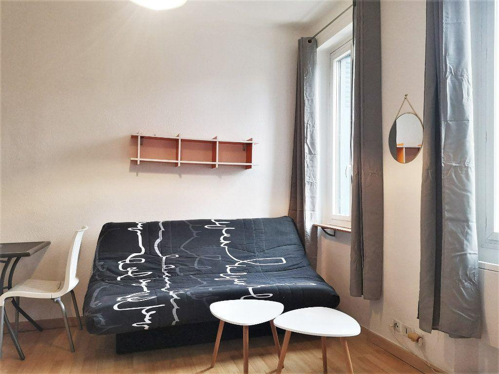 Appartement à louer 1 16.41m2 à Toulouse vignette-1