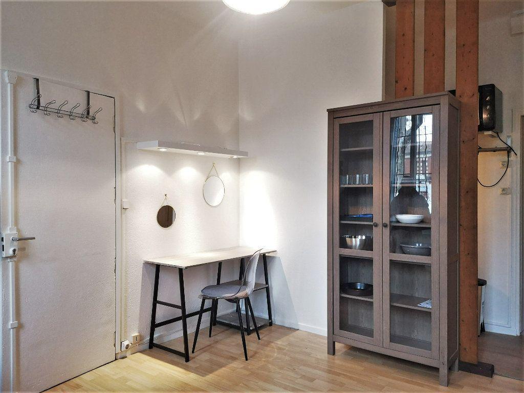 Appartement à louer 1 16.41m2 à Toulouse vignette-4