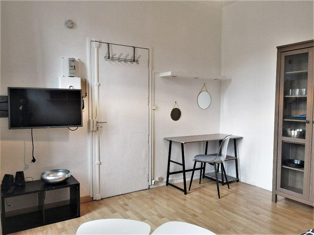 Appartement à louer 1 16.41m2 à Toulouse vignette-5