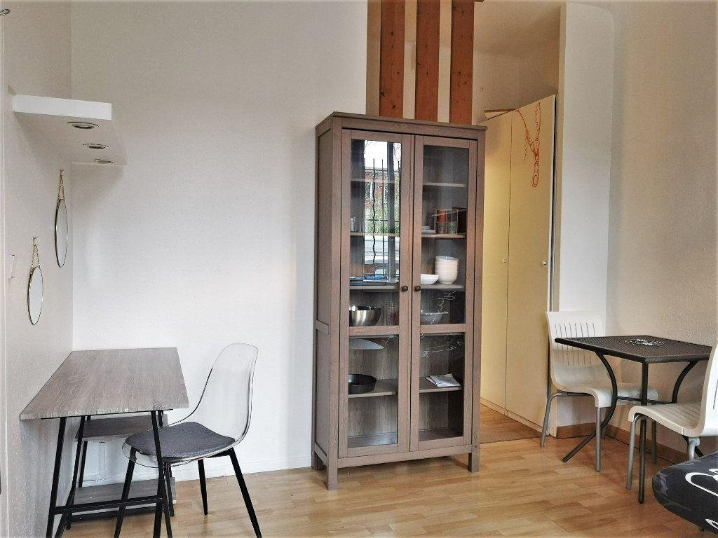 Appartement à louer 1 16.41m2 à Toulouse vignette-6