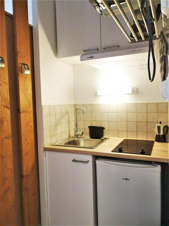 Appartement à louer 1 16.41m2 à Toulouse vignette-7