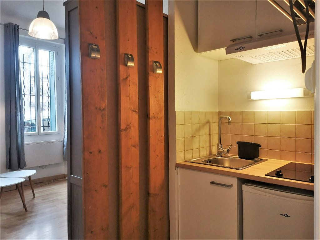 Appartement à louer 1 16.41m2 à Toulouse vignette-8