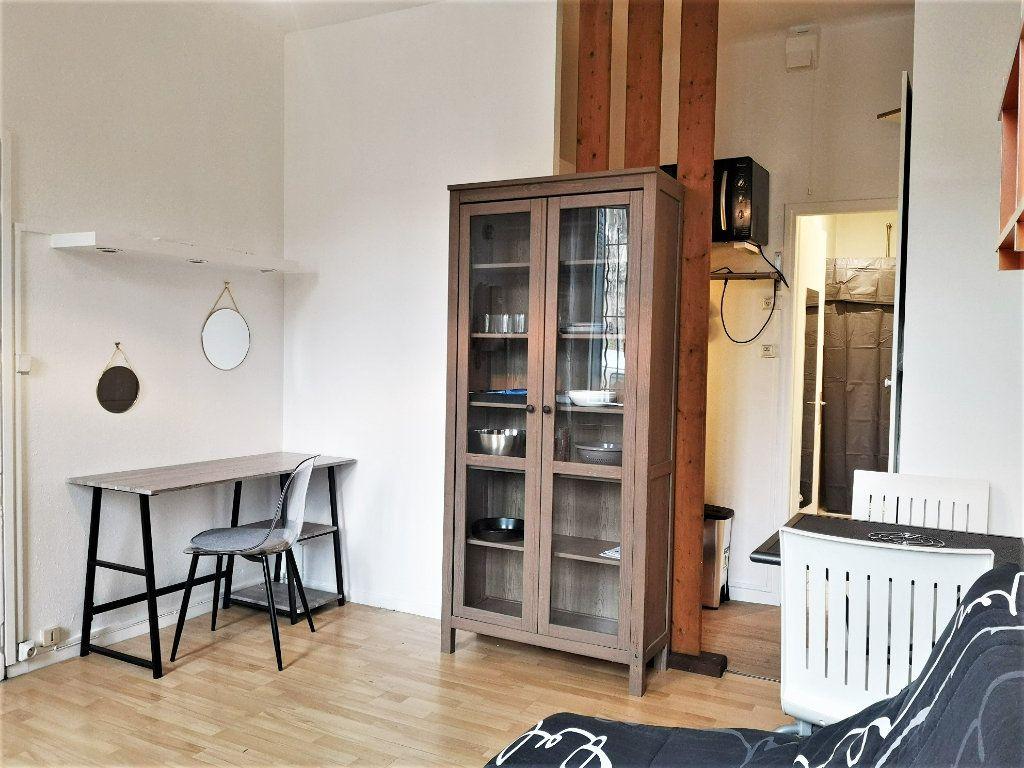 Appartement à louer 1 16.41m2 à Toulouse vignette-9