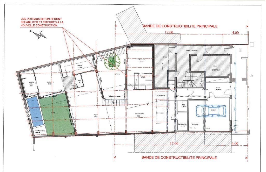 Appartement à vendre 4 400m2 à Toulouse vignette-11