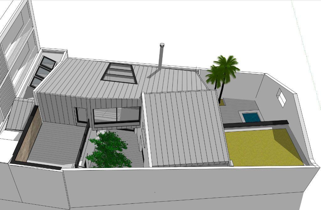 Appartement à vendre 4 400m2 à Toulouse vignette-12