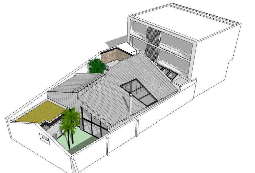 Appartement à vendre 4 400m2 à Toulouse vignette-14