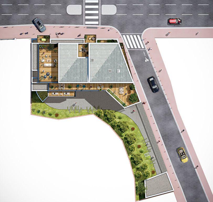 Appartement à vendre 1 22.75m2 à Toulouse vignette-5