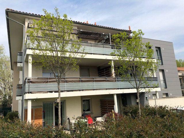 Appartement à vendre 3 64.4m2 à Blagnac vignette-7