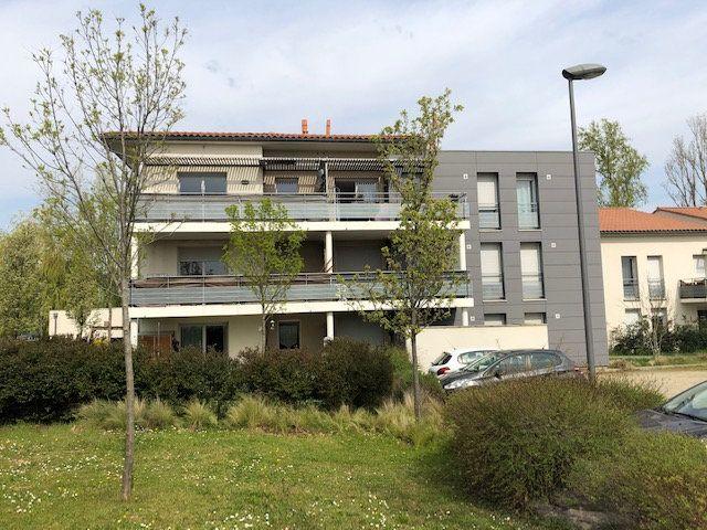 Appartement à vendre 3 64.4m2 à Blagnac vignette-8