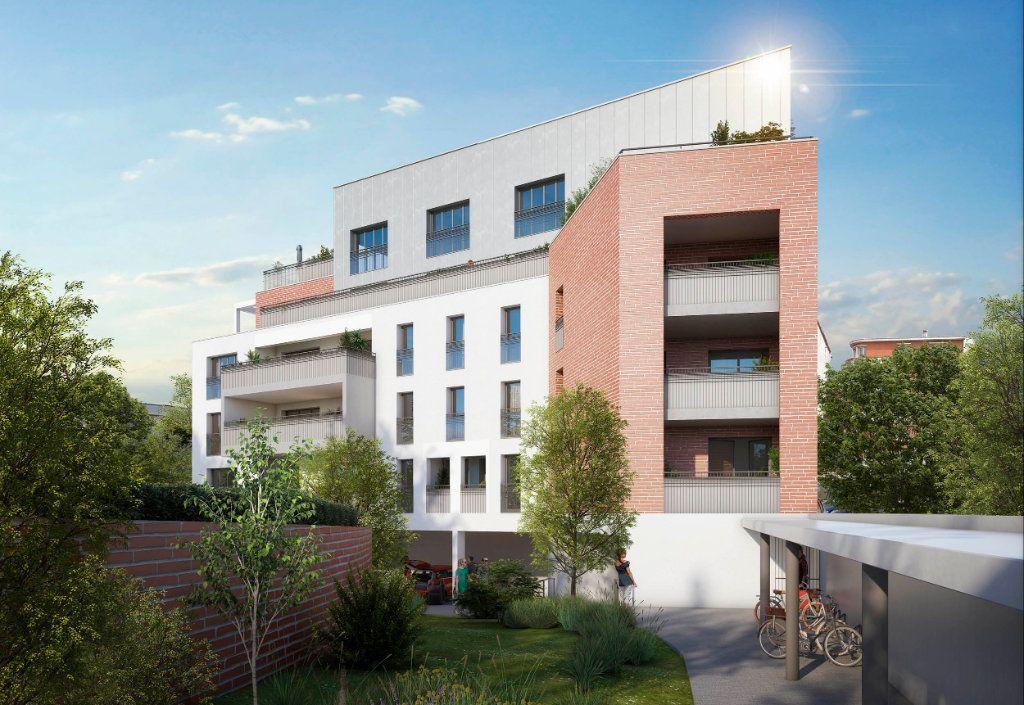 Appartement à vendre 5 122m2 à Toulouse vignette-4