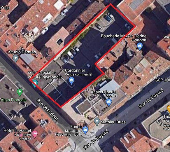 Stationnement à louer 0 0m2 à Toulouse vignette-3