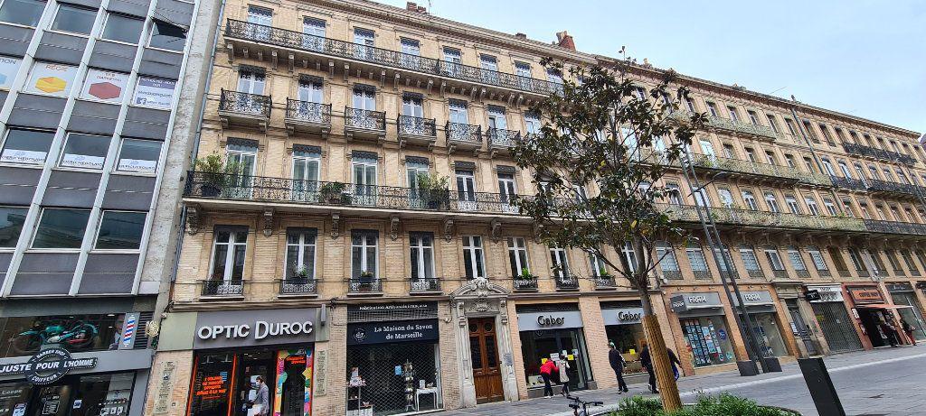 Appartement à vendre 4 106.7m2 à Toulouse vignette-1