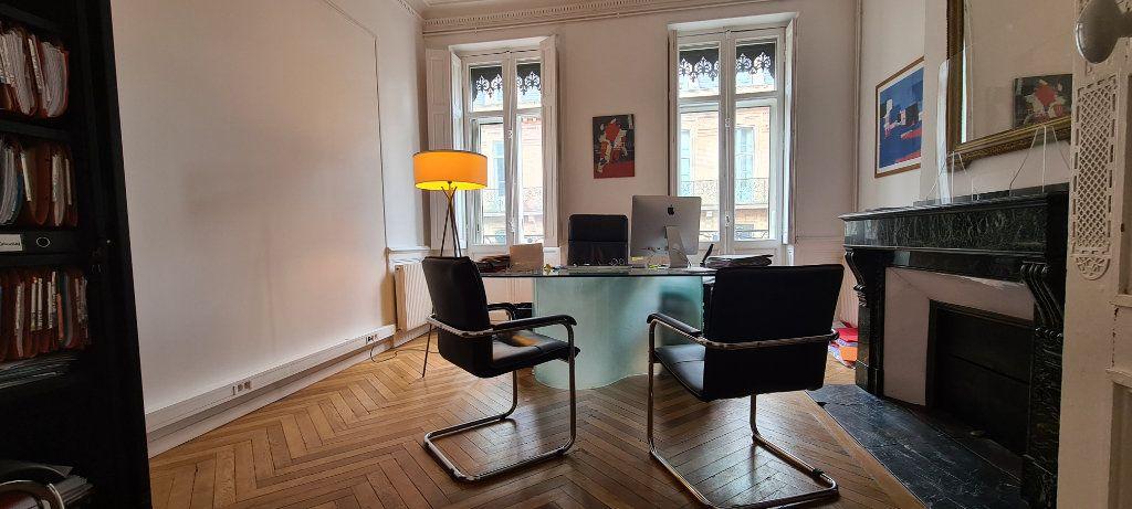 Appartement à vendre 4 106.7m2 à Toulouse vignette-3