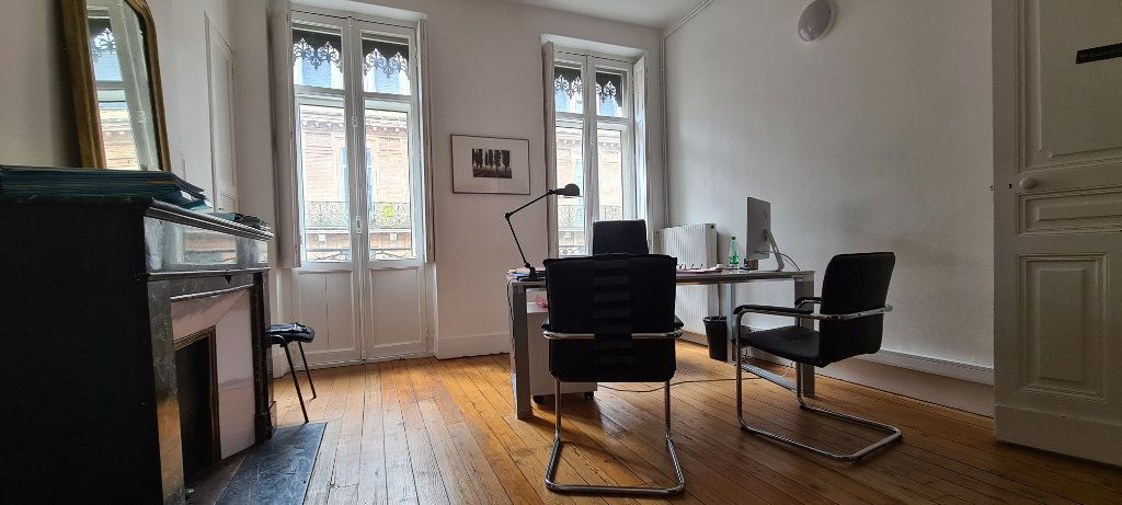 Appartement à vendre 4 106.7m2 à Toulouse vignette-9