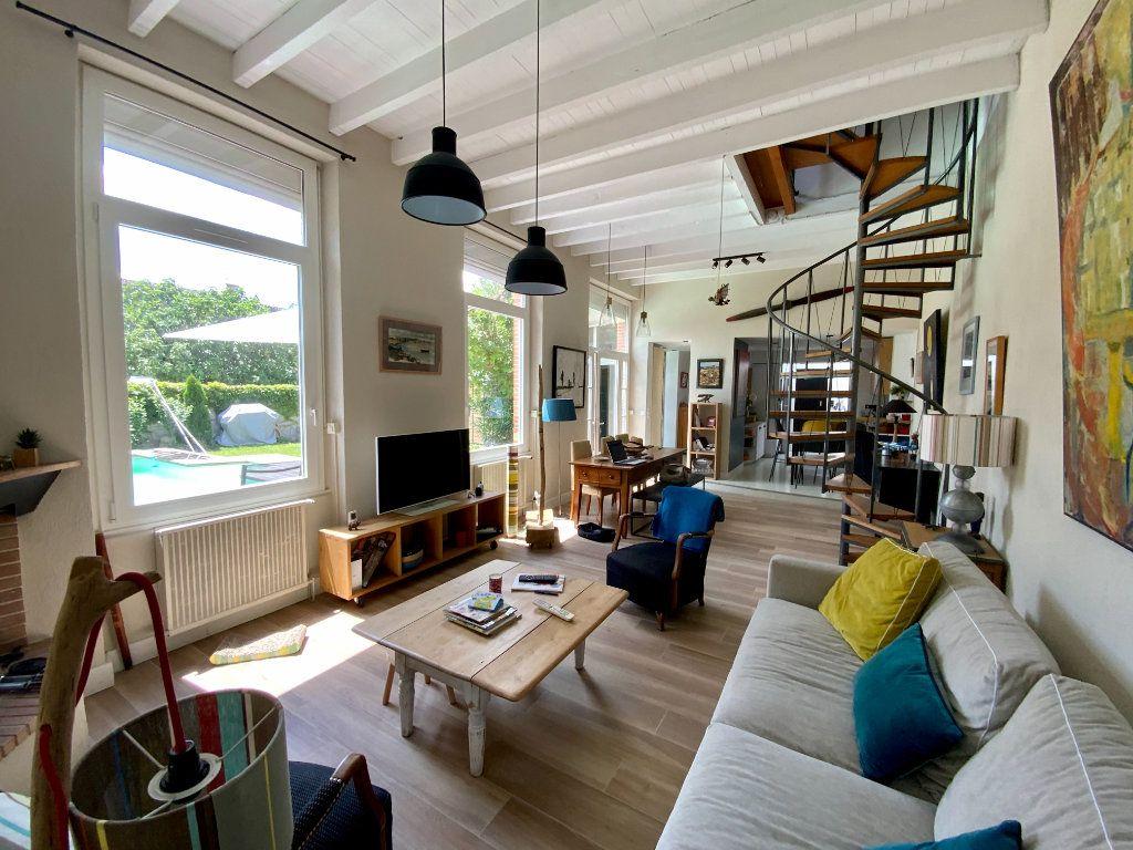 Maison à vendre 5 146m2 à Toulouse vignette-3