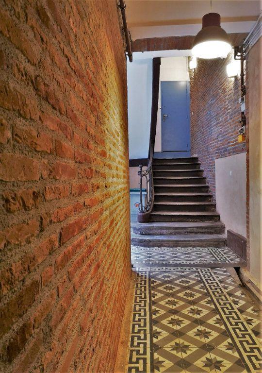Appartement à louer 1 13m2 à Toulouse vignette-2