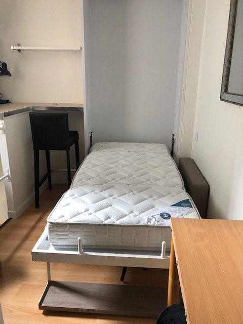 Appartement à louer 1 13m2 à Toulouse vignette-3