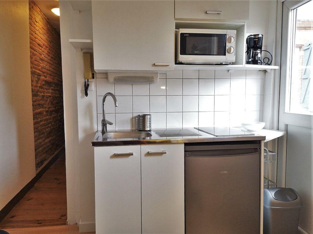 Appartement à louer 1 13m2 à Toulouse vignette-5