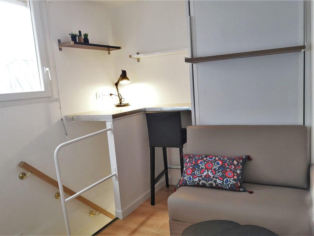 Appartement à louer 1 13m2 à Toulouse vignette-7