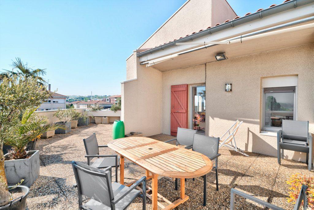 Appartement à vendre 6 200m2 à Ramonville-Saint-Agne vignette-2