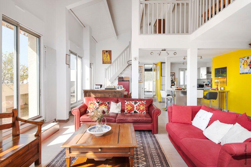Appartement à vendre 6 200m2 à Ramonville-Saint-Agne vignette-3
