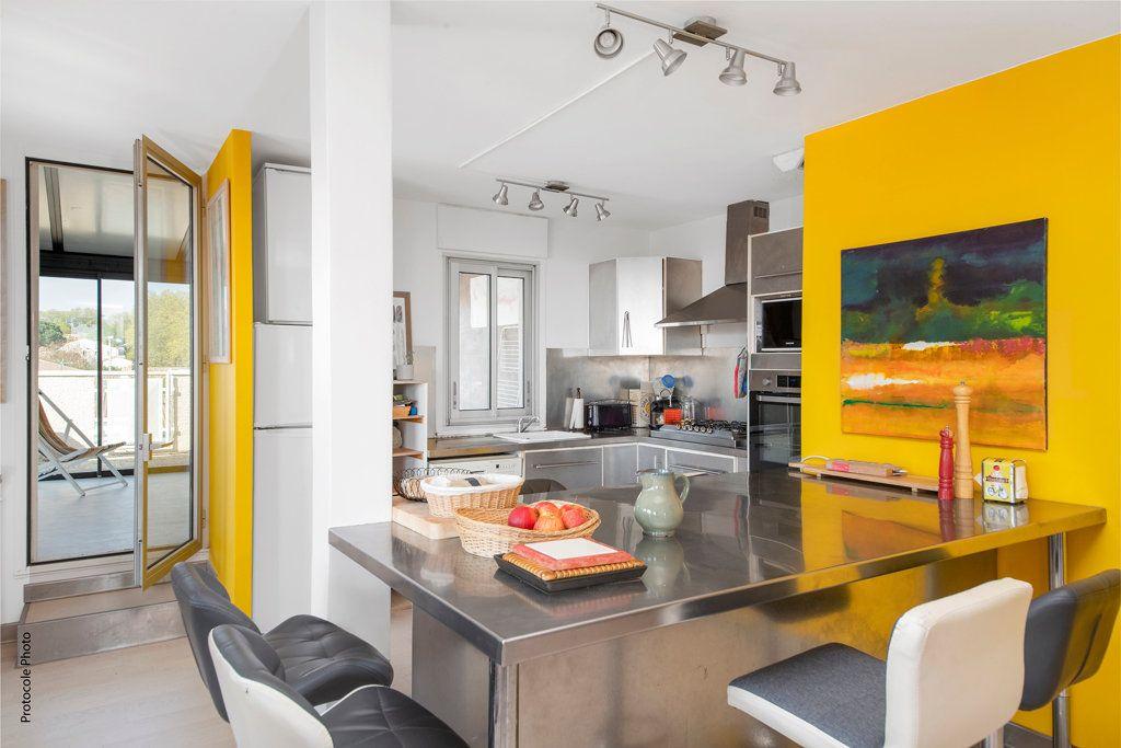 Appartement à vendre 6 200m2 à Ramonville-Saint-Agne vignette-4