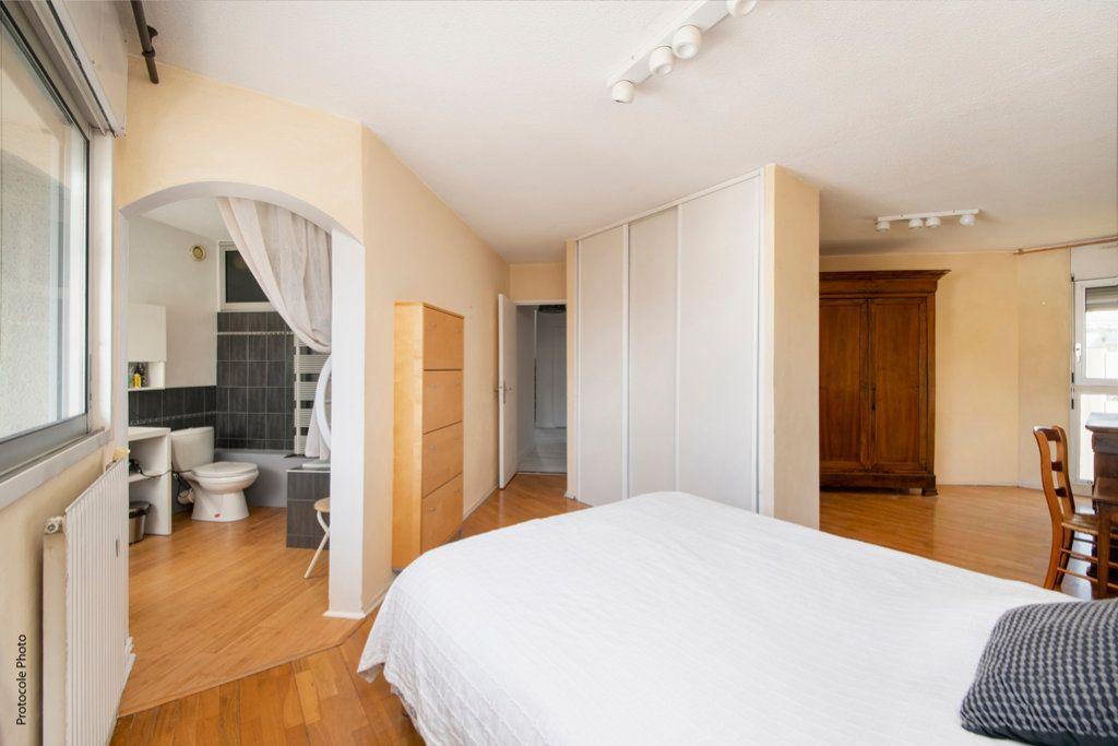Appartement à vendre 6 200m2 à Ramonville-Saint-Agne vignette-8