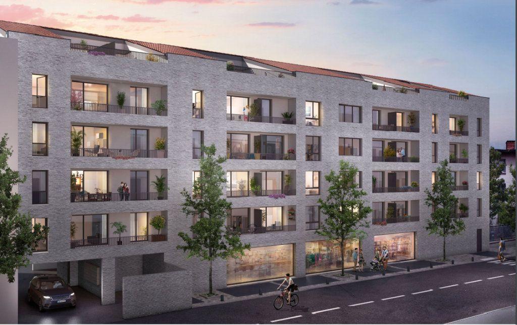 Appartement à vendre 2 44m2 à Toulouse vignette-1