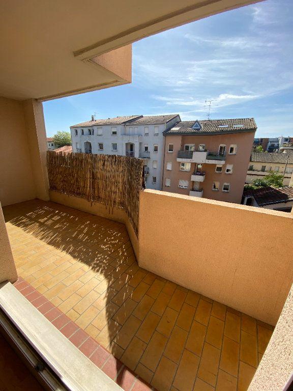Appartement à vendre 1 34m2 à Toulouse vignette-1