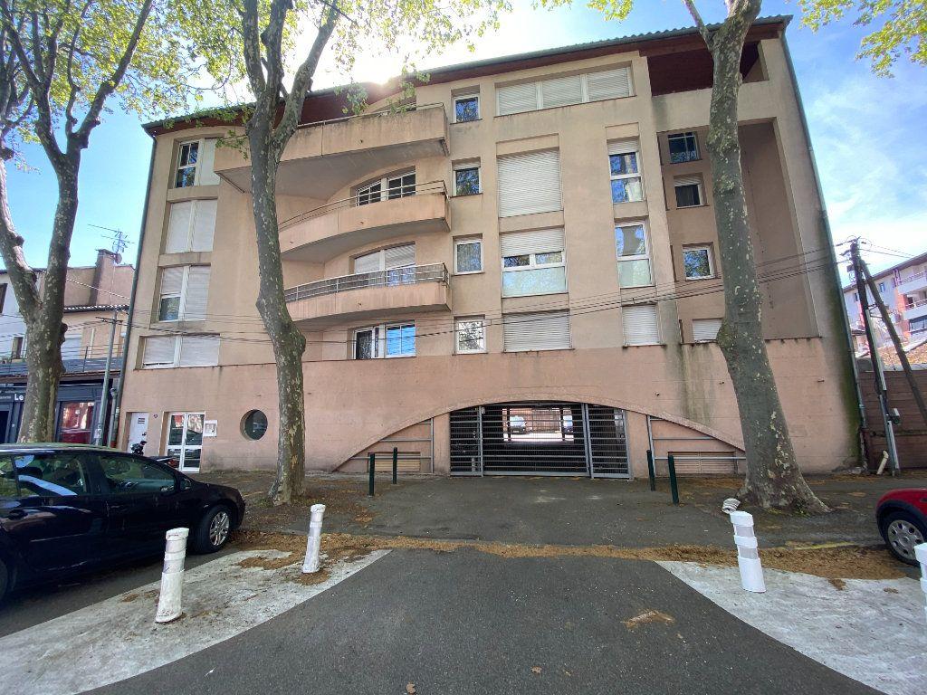 Appartement à vendre 1 34m2 à Toulouse vignette-2
