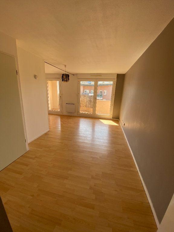 Appartement à vendre 1 34m2 à Toulouse vignette-3