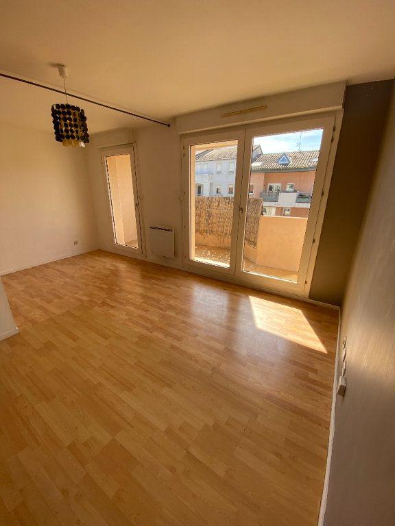 Appartement à vendre 1 34m2 à Toulouse vignette-4